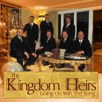 In Your Tomorrow  [Music Download] -     By: The Kingdom Heirs