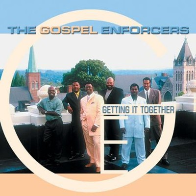 Hold To God's Unchanging Hand  [Music Download] -     By: Gospel Enforcers