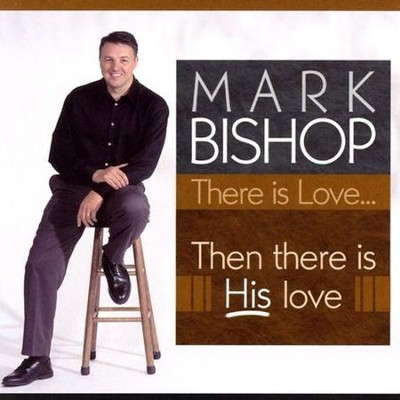 I Saw God In A Vision  [Music Download] -     By: Mark Bishop