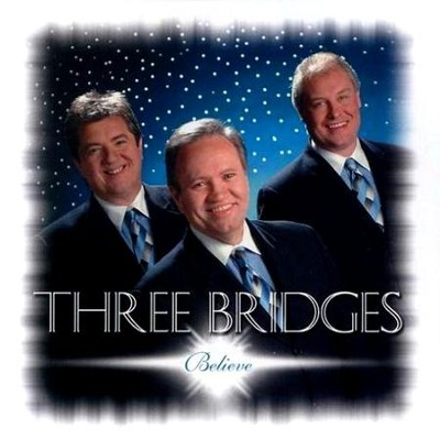 The Fountain  [Music Download] -     By: Three Bridges