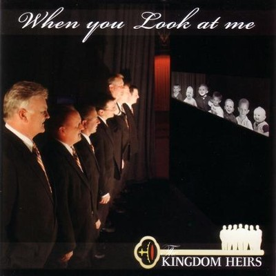 Jesus Showed Up  [Music Download] -     By: The Kingdom Heirs