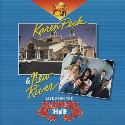 The Darkest Hour Is Just Before Dawn  [Music Download] -     By: Karen Peck & New River