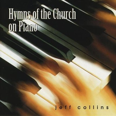 In The Garden  [Music Download] -     By: Jeff Collins