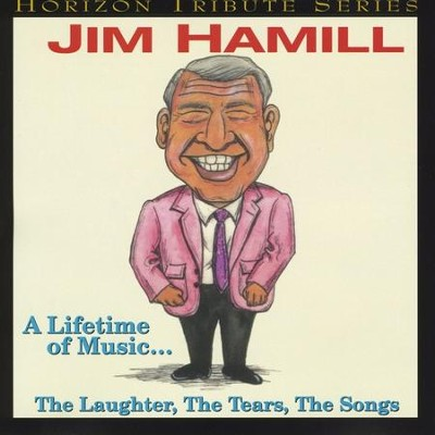 There's A Blessing Coming Down  [Music Download] -     By: Jim Hamill