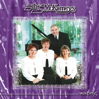 Wonderful Peace  [Music Download] -     By: The McKameys