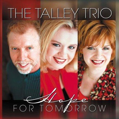The Answer Is Christ  [Music Download] -     By: The Talley Trio