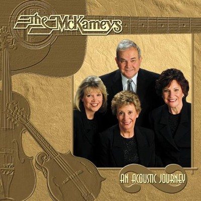 An Acoustic Journey  [Music Download] -     By: The McKameys