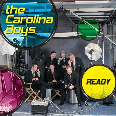 I Call On Jesus  [Music Download] -     By: The Carolina Boys