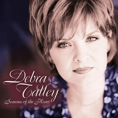God Took Away My Yesterdays  [Music Download] -     By: Debra Talley