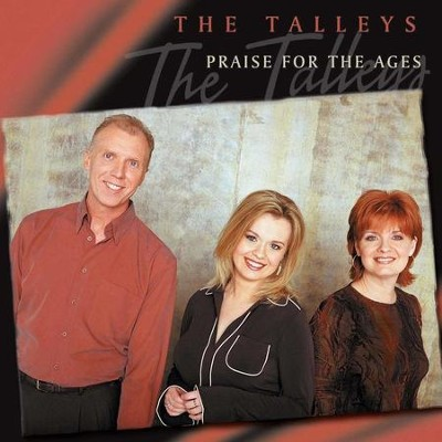 No One Ever Cared For Me Like Jesus  [Music Download] -     By: The Talley Trio