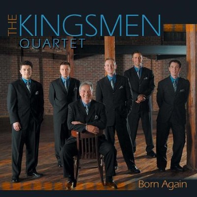 He'll Hold My Hand  [Music Download] -     By: The Kingsmen