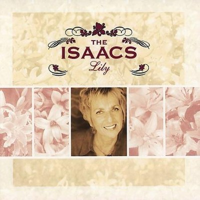 In His Arms I'm Not Afraid  [Music Download] -     By: The Isaacs