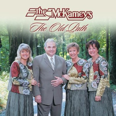 He Hears My Tears  [Music Download] -     By: The McKameys