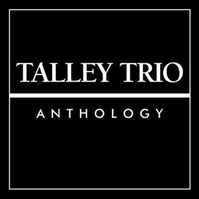 If Anybody Knows  [Music Download] -     By: The Talley Trio