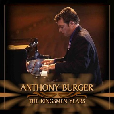 The Old Rugged Cross  [Music Download] -     By: Anthony Burger