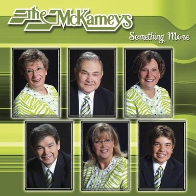 I'll Keep Trusting You  [Music Download] -     By: The McKameys