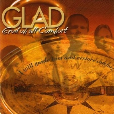 When My Heart Doesn't Understand  [Music Download] -     By: Glad