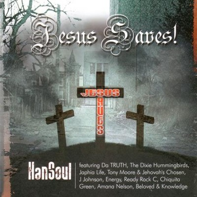 Jesus I'm Grateful (Remix)  [Music Download] -     By: Hansoul