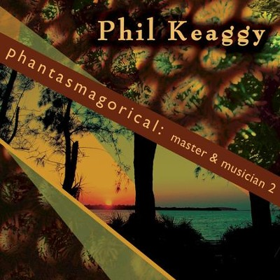 The Wind And The Beat  [Music Download] -     By: Phil Keaggy