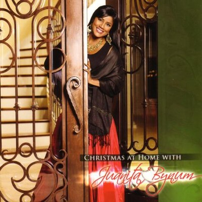 Christmas at Home with Juanita Bynum  [Music Download] -     By: Juanita Bynum