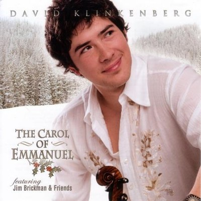 The Carol of Emmanuel  [Music Download] -     By: David Klinkenberg