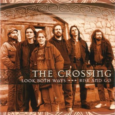 Jennifer's Favorite/The Blarney Pilgrim/Swallowtail Jig  [Music Download] -     By: The Crossing