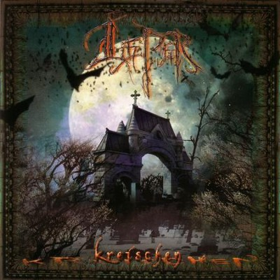 Scar  [Music Download] -     By: Leper