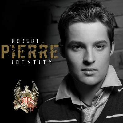 Breaking My Heart  [Music Download] -     By: Robert Pierre