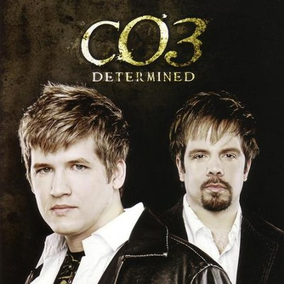 Determined  [Music Download] -     By: CO3