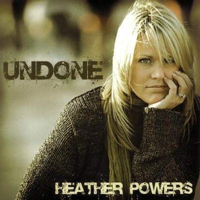 Say Goodbye  [Music Download] -     By: Heather Powers