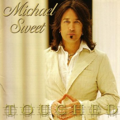 My Love, My Life, My Flame  [Music Download] -     By: Michael Sweet