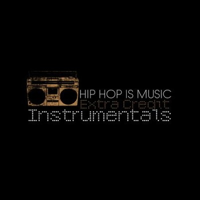 Extra Credit remix instrumentals  [Music Download] -     By: Hiphop IS Music