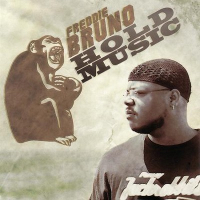 Hold Music  [Music Download] -     By: Freddie Bruno