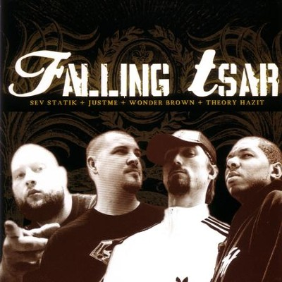 Medusa  [Music Download] -     By: Falling Tsar Is Sev Statik, JustMe, Wonder Brown