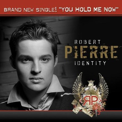 Identity  [Music Download] -     By: Robert Pierre