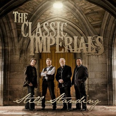 No More Looking Over My Shoulder  [Music Download] -     By: The Classic Imperials