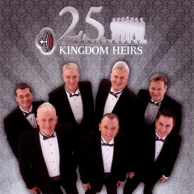 I Know I'm Going There  [Music Download] -     By: The Kingdom Heirs