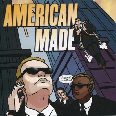 Rap Interlude  [Music Download] -     By: American Made