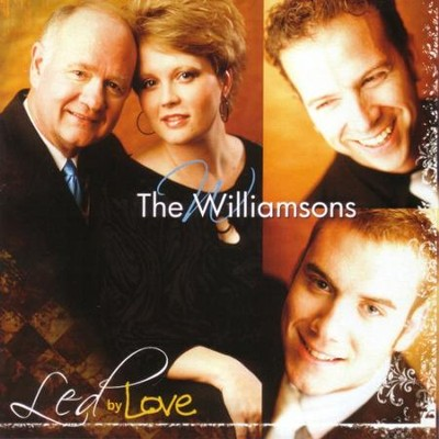 Led By Love  [Music Download] -     By: The Williamsons