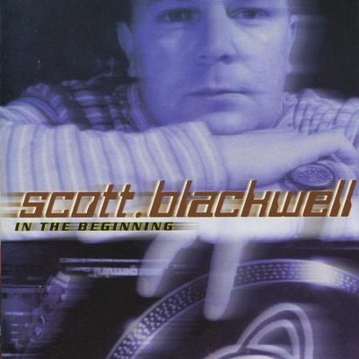 Not Going Back  [Music Download] -     By: Scott Blackwell