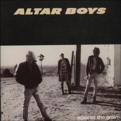 Count On Love  [Music Download] -     By: Altar Boys