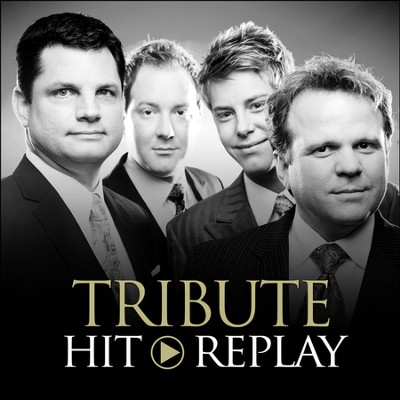 Hit Replay  [Music Download] -     By: Tribute Quartet