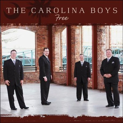 Free  [Music Download] -     By: Carolina Boys Quartet