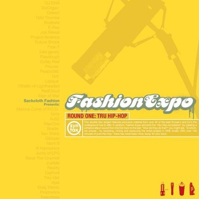 Fashion Expo - Round 1: Tru Hip-Hop  [Music Download] -     By: Sackcloth Fashion