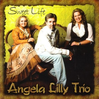It Runs In The Family  [Music Download] -     By: Angela Lilly Trio