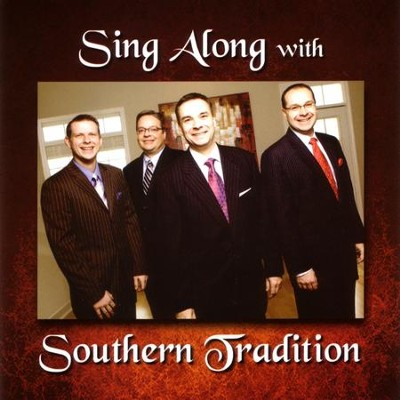 I Know A Man Who Can  [Music Download] -     By: Southern Tradition