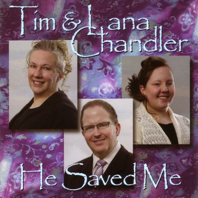 Peace In The Valley  [Music Download] -     By: Tim Chandler, Lana Chandler, Thomas A. Dorsey