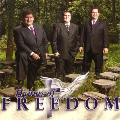 The Old Rugged Cross  [Music Download] -     By: Freedom