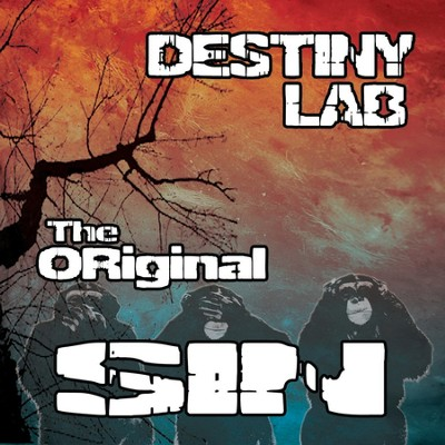 The Original Sin  [Music Download] -     By: Destiny Lab