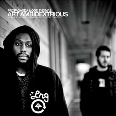 Art Ambidextrous  [Music Download] -     By: Propaganda, Odd Thomas